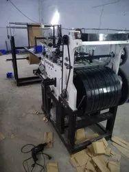 Paper Cover Machine