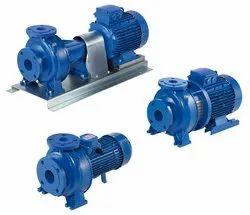 Industrial Vertical Centrifugal Pump