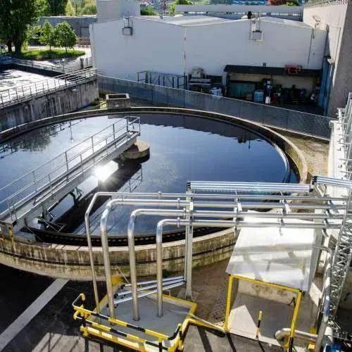 Wastewater Effluent Treatment Plant, Automation Grade: Semi-Automatic