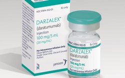 Darzalex Daratumumab Injection