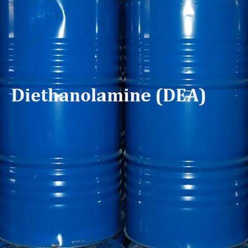 Diethanolamine