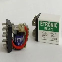 15Amp Electromagnetic Power Relays