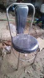 SS Round Chair