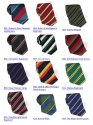 Regimental Tie