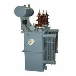 Oil Cooled Electrical Power Transformer, for Electricity Distribution