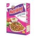Nutriking Soya Mini Chunks, 100% Vegetarian High Protein, Packaging Type: Box