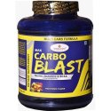 12 Months Muscle Max Carbo Blast Protein Supplement, 1 Kg, Fruit Punch