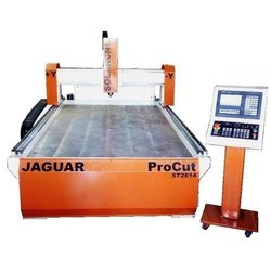CNC 3 Axis Stepper Router Machine