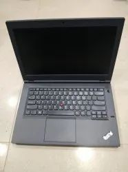 Lenovo I5 4th Used Laptop, Screen Size: 14, 8gb Ddr3