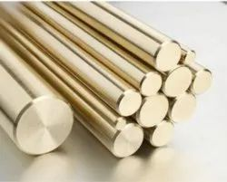 Brass Extruded Rod