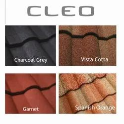 Roser Cleo - Stone Coated Steel Roofing Tiles