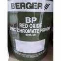 Berger Latex Based Red Oxide Zinc Chromate Primer