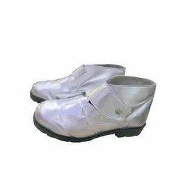 Asbestos Shoe