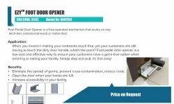 FOOT Door Opener