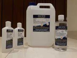 Hand Sanitizers 120ml, 140ml, 500ml, 5ltr