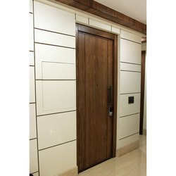Raw Flat Interior Designing Service
