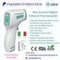 Care 4 U Non-Contact Digital Infrared Thermometer