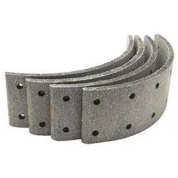 Concrete Mixer Leather Brake Lining