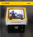 2-spindle PCB Driller Duo Drill Automatic Tool Change