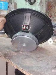 Speaker Manufacture, Size: 15 Inch