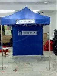 Printed Gazebo Tent