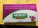 Absolut Woman Capsules
