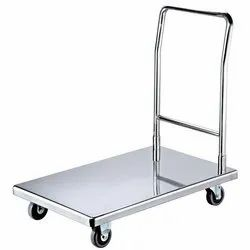 Steel Trolleys