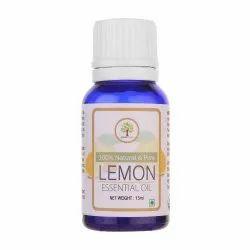 Green Magic Lemon Oil (15ml)