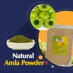 Natural Herbal Amla Powder 1 kg -Immunity Support & Digestive Health