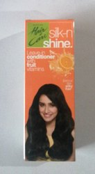 Hair Care Silk N Shine