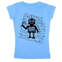 Printed Kids T- Shirts