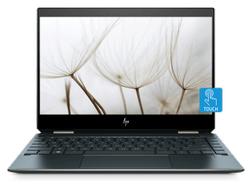 HP Sprectre X360 (Core i5 8 Gen / 8 GB / 256 SSD / Intel UHD Graphics / Windows 10 Pro / MS Office))