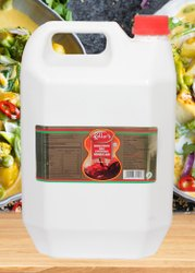 Red Cooking Vinegar - 20 Kg