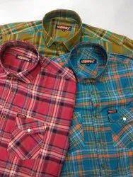 Multicolor Casual,Party Mens Shirt