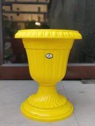 Lotus Stand Pot