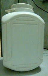 5 Ltr Full Open Top Jar