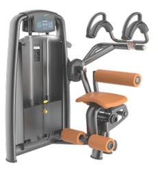 Total Abdominal Machine