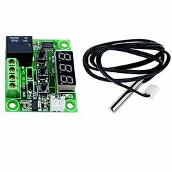 W1209 12VDC Digital Thermostat Temperature Control Module