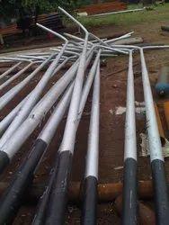 Tubular Steel Lighting Pole