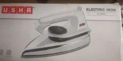 Power(Watt): 1000 Ei 2802 Usha Electric Iron, Warranty: 2 Years