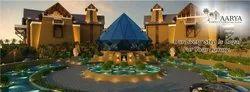 Arya Family Club & Resort