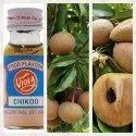 Viola  Chikoo Food Flavor