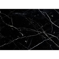 Black Marquina Granite Slab