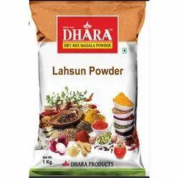 Lahsun Powder, Garlic Powder, Dhara Lahsun Powder, Lahsun Seasoning Masala