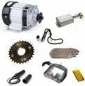 Pedal Rickshaw Electric Kit