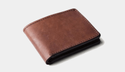 Gens Bifold wallet