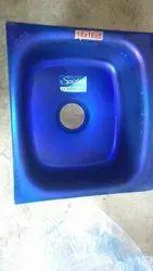 Steel Colour Kitchen Sinks