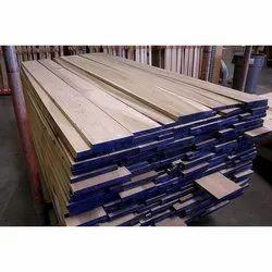 Poplar Wood Plank