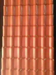 Upvc Spanish Tile Roofing Sheets