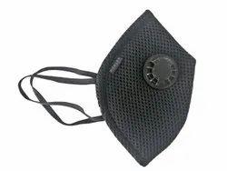 Reusable Premium Face Mask W95, 8 Layers With Medical Respirator Valve & SS Nose Pin